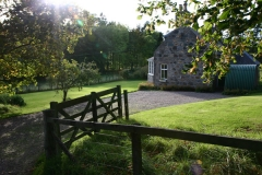 baby friendly bolthole in highlands 1