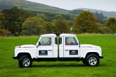 Aswanley Land Rover Experience Scotland 9