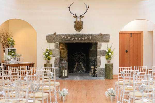 aswanley wedding venue dressing 1