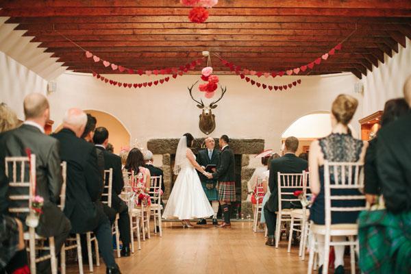 aswanley wedding venue dressing 3