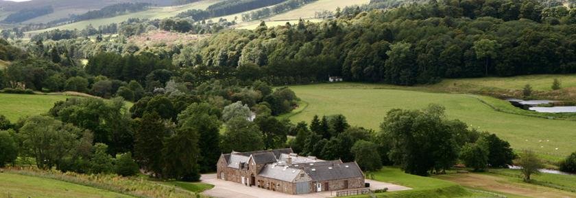 One of the best Aberdeenshire wedding venues I Aswanley Scotland