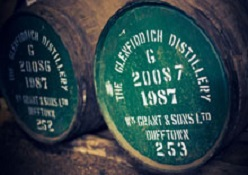 Things to do in Aberdeenshire: Distilleries