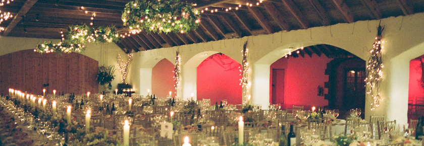 Unique Small Wedding Venues Scotland Scottish Castle Weddings Whichcastle Com