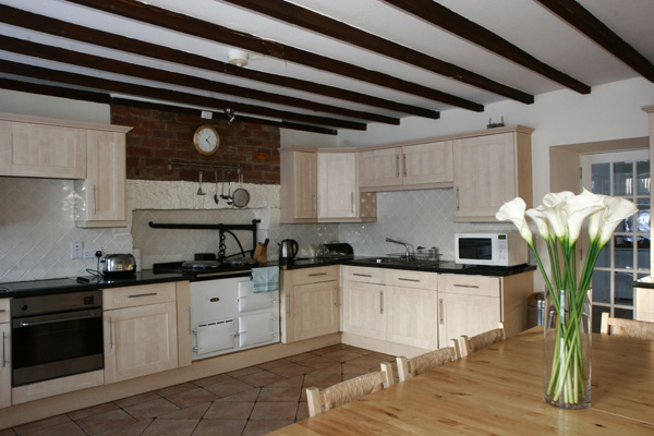luxury self catering holiday lodge 8