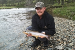 fly fishing holidays on the River Deveron 10