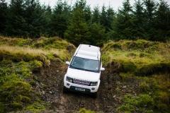 Aswanley Land Rover Experience Scotland 3