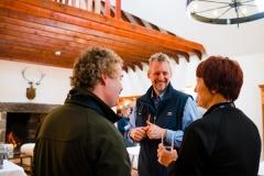 Aswanley Land Rover Experience Scotland 6