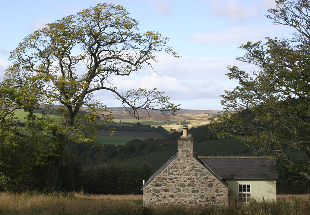 Scottish holiday cottages