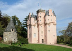 Things to do in Aberdeenshire: Castles