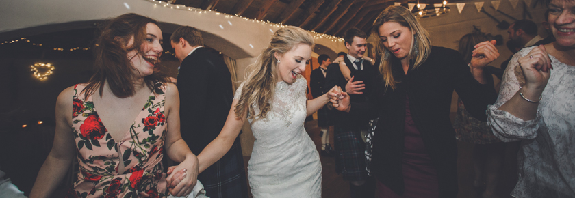 Ceilidh at Aswanley