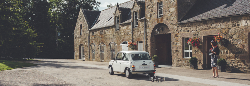 Aswanley Wedding Venue