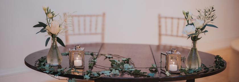 Aswanley wedding ceremony