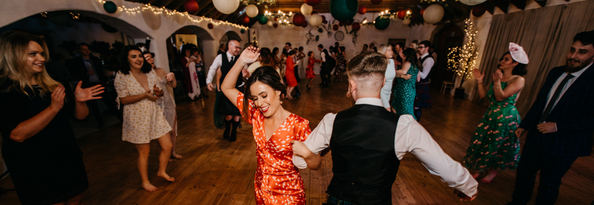 Aswanley ceilidh by Emma Lawson Photography